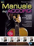 Manuale degli accordi: Carisch Music Lab Italia
