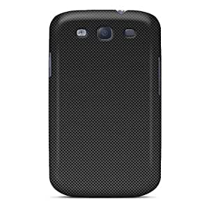 Fashion Protective Carbon Technic Case Cover For Galaxy S3
