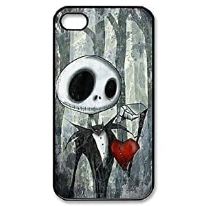 meilinF000The Nightmare Before Christmas Pattern Plastic Hard Case for iphone 5/5smeilinF000