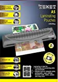 Texet A5 laminating pouche