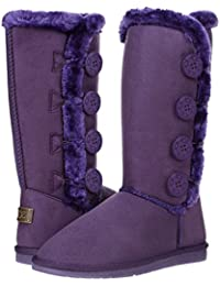 Amazon.com: Purple - Snow Boots / Outdoor: Clothing, Shoes