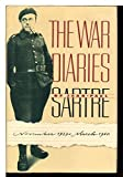 The War Diaries of Jean-Paul Sartre, November 1939-March 1940
