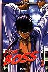The Boss, tome 2 par Lim