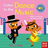 img - for Listen to the Dance Music book / textbook / text book