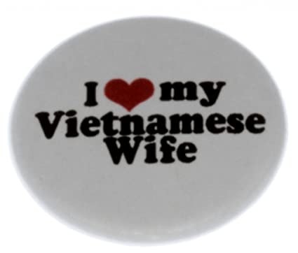 my vietnamese wife