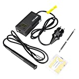 Soldering Tools - Wincom Dishman 950D 75W Wincom Dishman Portable Digital Soldering Station with T13 Tip - (Adaptor: 110V US Plug)