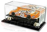BCW 1-AD10 Acrylic 1:24 Scale Car Display - Die Cast NASCAR