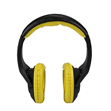 Cebbay Auricular Bluetooth inalámbrico Bajo estéreo para Auriculares 3.5mm Adecuado para TV, PC, Tableta, móvil.: Amazon.es: Electrónica