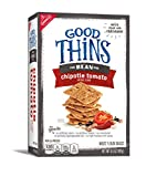 Good Thins: The Bean One, Chipotle Tomato, 6.5 Ounce, (Pack of 6) For Sale