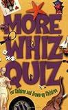 More Whiz Quiz, National Parents Council, 1905172508