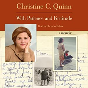 With Patience and Fortitude Audiobook