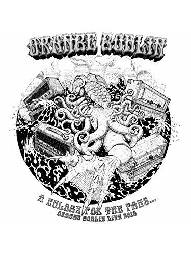 Orange Goblin - A Eulogy for the Fans (Concert Open Air)