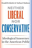 Congress is crippled by ideological conflict. The political parties are more polarized today than at any time since the Civil War. Americans disagree, fiercely, about just about everything, from terrorism and national security, to taxes and govern...