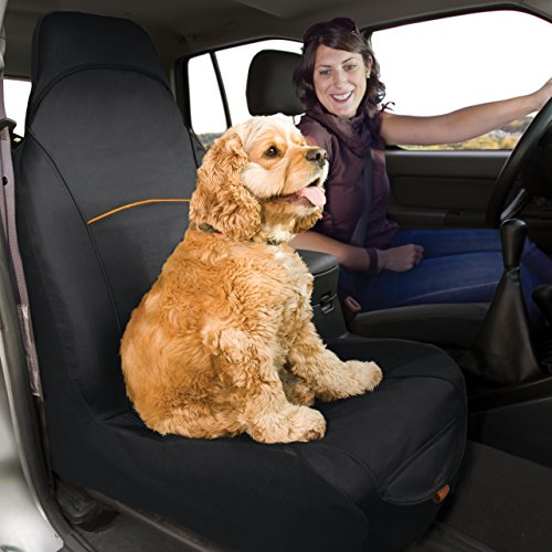 Kurgo CoPilot Bucket Seat Cover for Dogs —Waterproof, Stain Resistant & Machine Washable For Sale