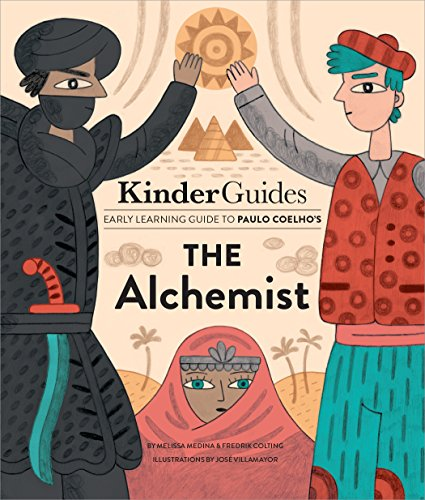 the alchemist thesis