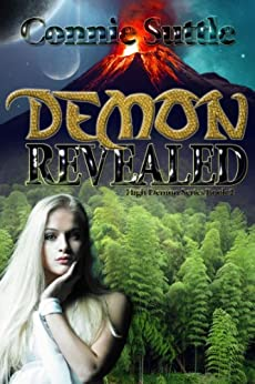 Demon Revealed: High Demon, Book 2 (High Demon Series) by [Suttle, Connie]