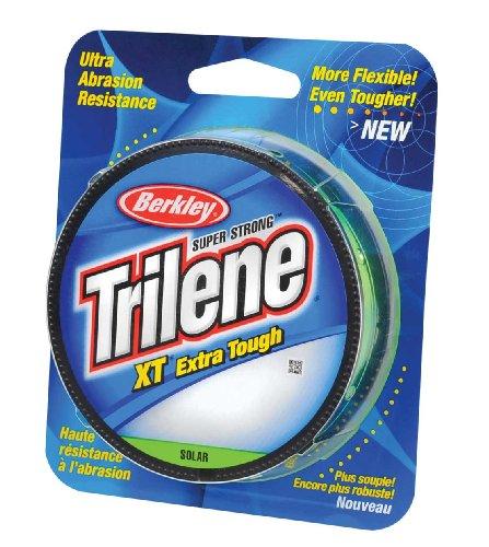Berkley Trilene XT Monofilament Service Spool (Service Spool)