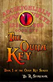 img - for The Ouija Key: Book 1 in the Ouija Key Series book / textbook / text book