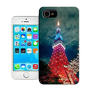 Unique Phone Case Dream Eiffel Tower in Paris -05 Hard Cover for 5.5 inches iphone 6 plus cases-buythecase