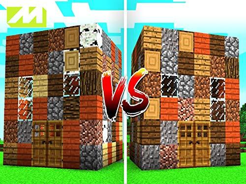 Clip: House vs House