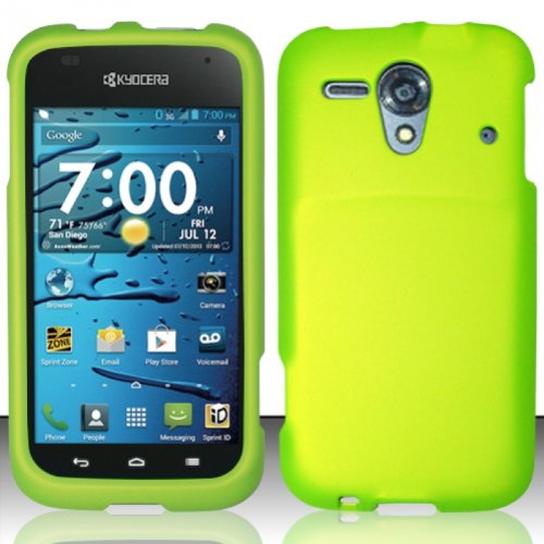 Importer520 Rubberized Protector Sprint Kyocera product image