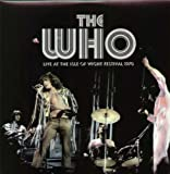 Live at the Isle of Wight Festival 1970 [Vinyl]