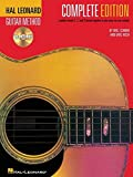 Hal Leonard Guitar Method,  - Complete Edition: Books 1, 2 and 3 Bound Together in One Easy-to-Use Volume!