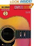 Hal Leonard Guitar Method,  - Complet...