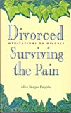 Divorced Surviving the Pain, Alice S. Peppler, 0570046130
