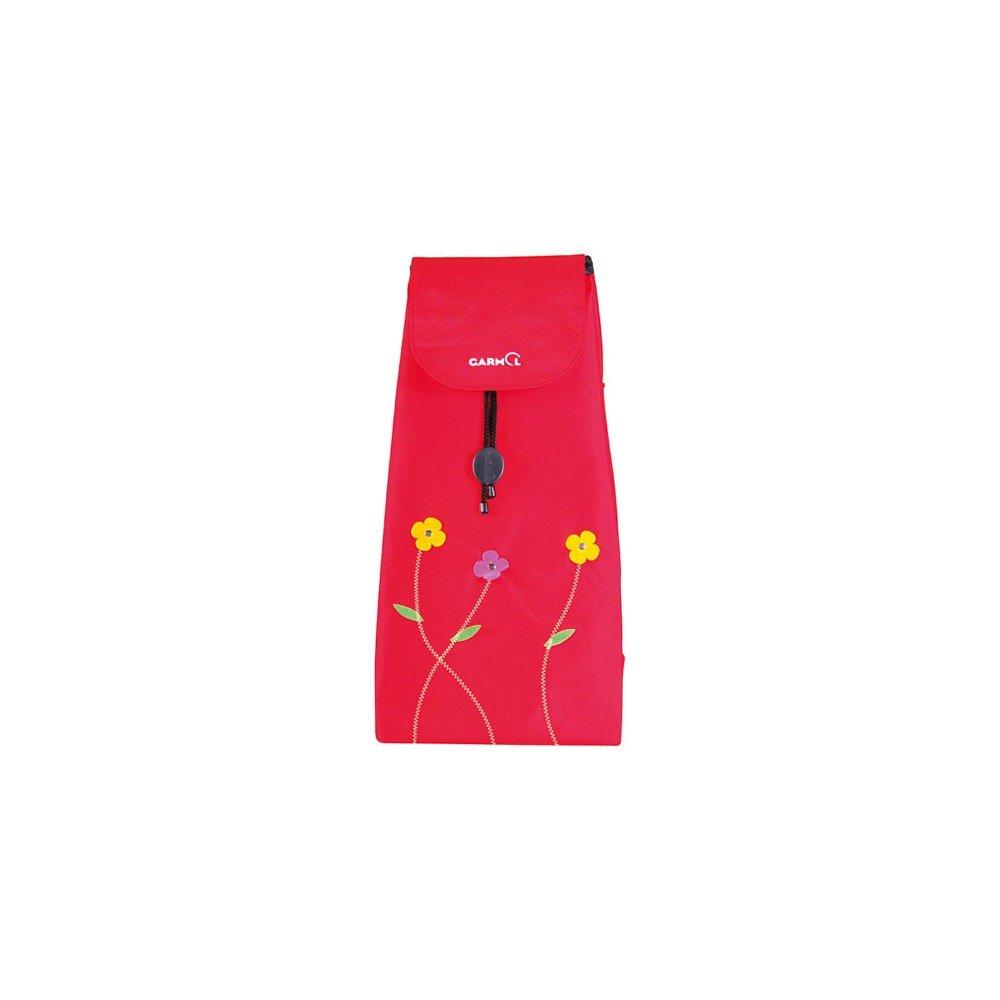 Garmol Garmol Garmol – bbp230fb c-654 – Saco para cochecito de mercado 51L rojo b04e18