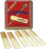Alexander Reeds Classique Baritone Saxophone Reeds Strength 3.5
