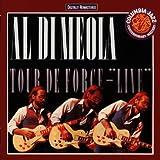 Tour de Force-Live by Al di Meola