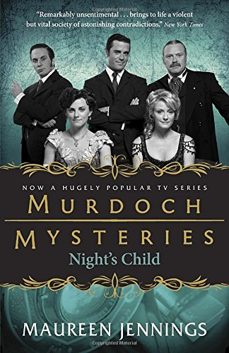 Night's Child (Murdoch Mysteries)