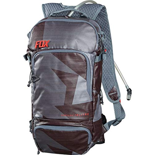 Fox Head Portage Hydration Pack, Camo, One Size