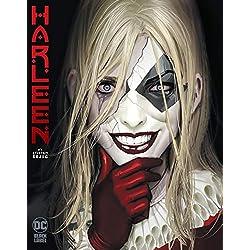 517n-DO0g6L._AC_UL250_SR250,250_ Harley Quinn Comic Books
