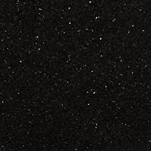 granite tile flooring countertops black galaxy 12 x 12. Black Bedroom Furniture Sets. Home Design Ideas