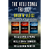 The Helliconia Trilogy: Helliconia Spring, Helliconia Summer, and Helliconia Winter