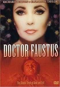 Doctor Faustus (Sous-titres français) [Import]