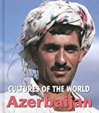 Front cover for the book Azerbaijan by David C. King