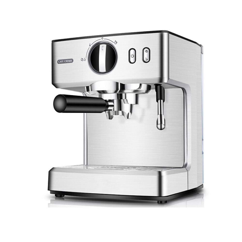 Macchina per caffè ad alta pressione macchina per il caffè semiautomatica domestica offerta