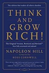 Think and Grow Rich!: The Original Version, Restored and Revised™ Paperback