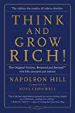 Think and Grow Rich!: The Original Version, Restored and Revisedt