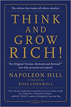 image for Think and Grow Rich!: The Original Version, Restored and Revised™