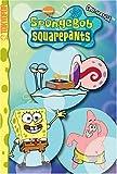 img - for Spongebob Squarepants Gone Jellyfishin' by Steven Hillenburg (2005-02-08) book / textbook / text book