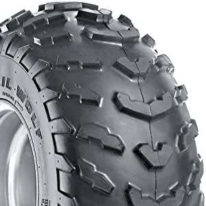 Carlisle Trail Wolf ATV Bias Tire - 19 x 7-8