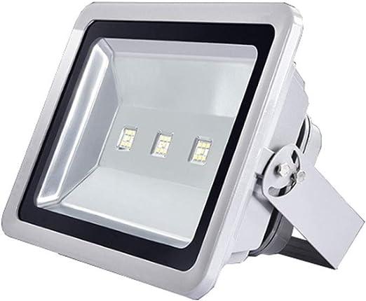 XEX Foco LED Proyector, Impermeable Al Aire Libre De Trabajo De ...