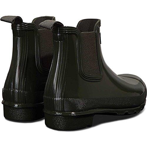 Jeger Kvinners Originale Chelsea Boots Glans Mørk Oliven. Tilfeldig humor ·  Vitser · Arbeidsvitser · Donald J Pliner ...