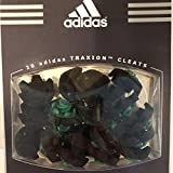 Adidas Traxion Cleats 20 Pack - Fast Twist