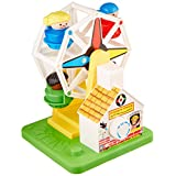 Fisher Price Classics Music Box Ferris Wheel