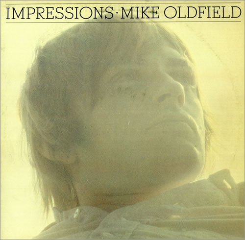 Mike Oldfield - Impressions Vinyl Dble Lp[1980][telly4] Mike Oldfield - Zortam Music